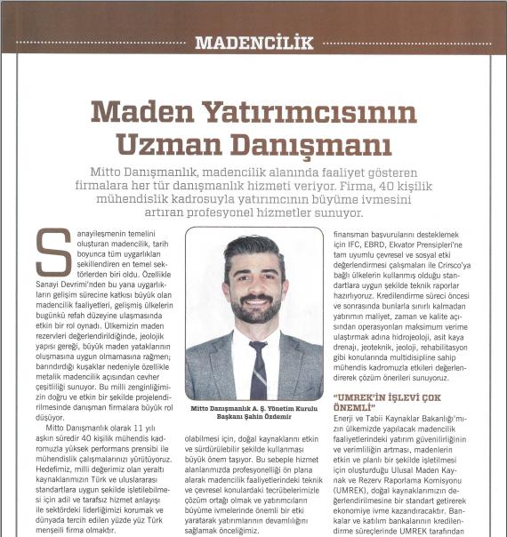 Forbes Türkiye Aralık 2018